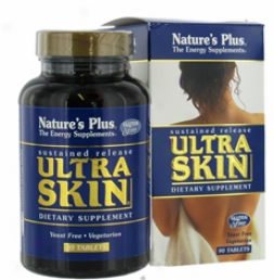 Nature's Plus Ultra Skin S.r. 90tabs