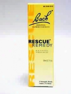 Nelson Bach's Rescue Remedy 20 Ml
