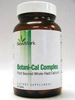 Newmark's Botani-cal Complex 90tabs
