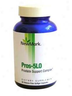 Newmark's Pros-5lo 60 Gels
