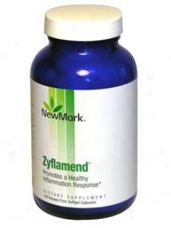 Newmark's Zyflamend 120 Gels