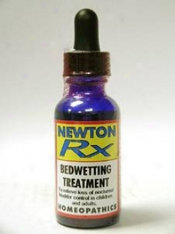 Newton Rx Bedwetting #68 1 Oz