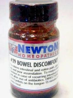 Newton Rx Bowel Discomfort #29 500 Plts