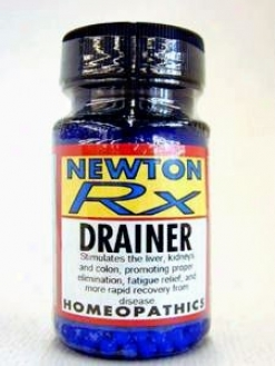 Newton Rx Drainer #1 500 Plts