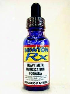 Newton Rx Heavy Metals #81 1 Oz