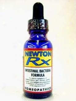 Newton Rx Intestinal Bacteria Formula #75 1 Oz
