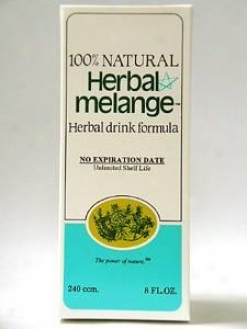 Norimoor's Herbal Melajge 8 Oz