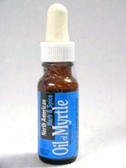 North American Herb & Spice Wild Myrtle Oil 13.5 Ml