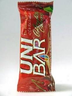North American Pharmacal's Uni-bar Chocolate Cherry 1 Bar