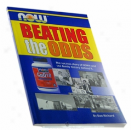 Now's Striking The Odds Book
