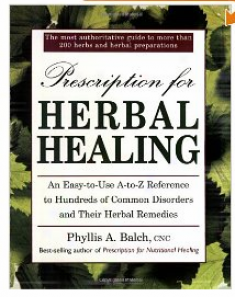 Now's Direction For Herbal Healinng Book
