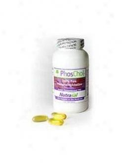 Nutrasal's Phoschol 900 900 Mg 30 Gels