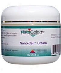 Nutricology's Nano-calã¿â¿â¾ Cream 2.5oz