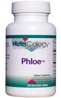 Nutricology's Phloeã¿â¿â¾ Chewable 60tabs
