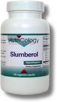 Nutrico1ogy's Slumberol 100vcaps
