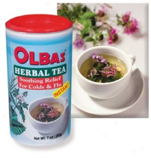 Olba's Herbal Tea 7oz