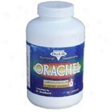 Oxylife'q Orachel-cardio 180 Cap