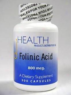 Pathway's Fklinic Acid 8000 Mcg 300 Caps