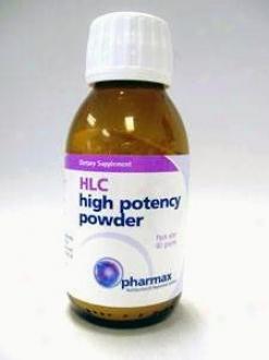 Pharmax Hlc High Potency Powder 60 Gms