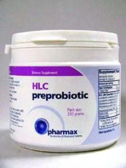 Pharmax Hlc Preprobiotic 250 Gms