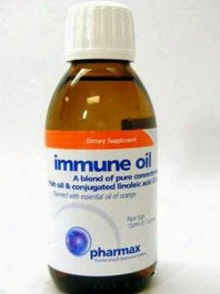 Pharmax Immune Oil 150 Ml