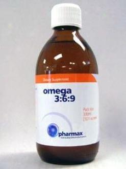 Pharmax Omega 3:6:9 300 Ml