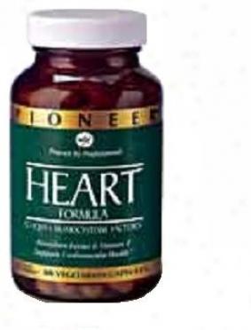 Pioneer's Heart Formula 60vtabs