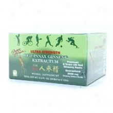 Prince Of Peace Red Panax Ginseng Extractum 30x10 Cc