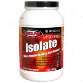Pro Lab Whey Protein Isolate 2lb