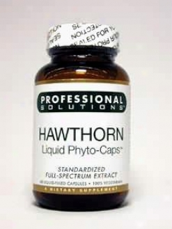 Professional Solution's Hawthorn 60 Lvcaps