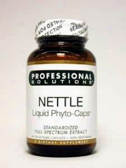 Professional Solution's Nettle 60 Lvccaps