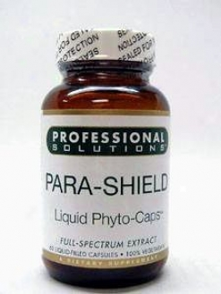 Professional Solution's Para-shield 60 Lvcaps