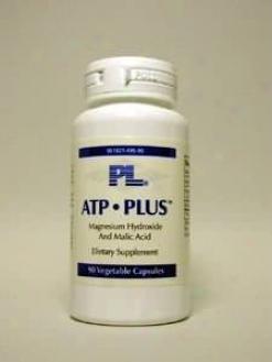 Progressive Labs Atp-plus 90vcaps