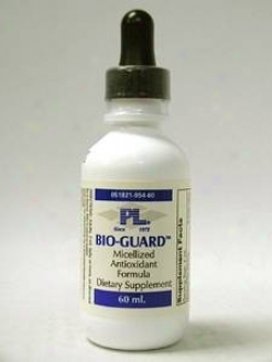 Progressive Lab's Bio-guard 60 Ml