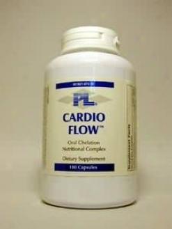 Progressive Labs Cardio Flow 180czps