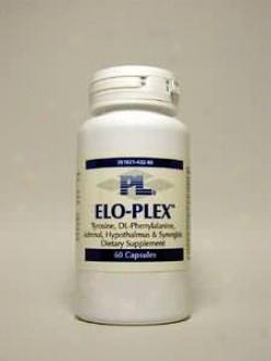 Progressive Labs Elo-plex 60caps