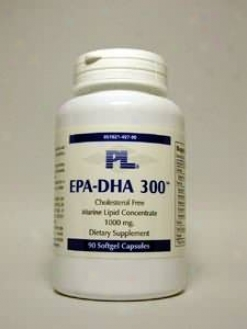 Progressive Labs Epa-dha 1000mg 90sg
