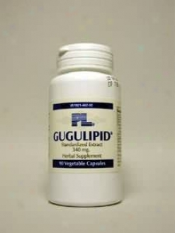 Progressive Labs Gugulipid 340mg 90vcaps