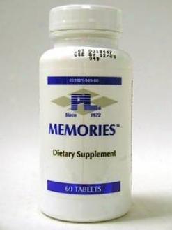 Progressive Lab's Memories 60 Tabs