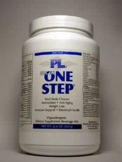 Progressive Lab's One Step 925 Gms