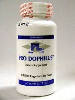 Progressive Lab's Pro Dophilus Powder 60 Gms