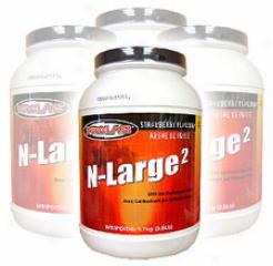 Prolab's N-large Ii Vanilla 10lb