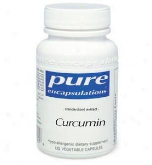 Pure Encap's Curcumin 250mg 60vcaps