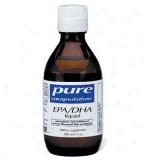 Pure Encap's Epa/dha Fluid 200ml