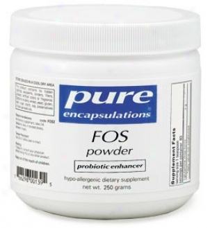 Pure Encap's Fos Comminute 250gm