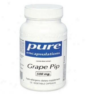 Pure Encap's Grape Pip 100mg 60vcaps