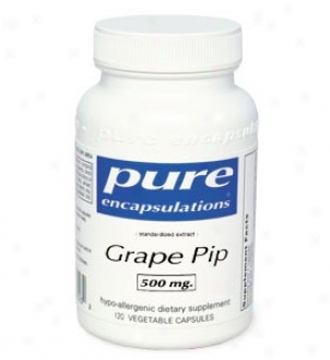 Pure Encap's Grape Chirp 200mg 60vcaps