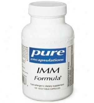 Pure Encap's Imm Formula 60vcaps