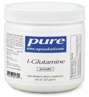 Pure Encap's L-glutamine 1000mg 90vcaps