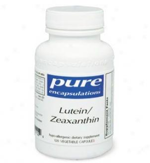 Pure Encap's Lutein 20mg 60sg
